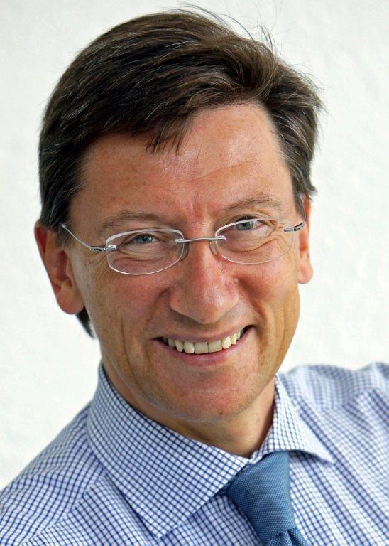 Prof. Dr. Volker Hasewinkel (Vorsitzender)