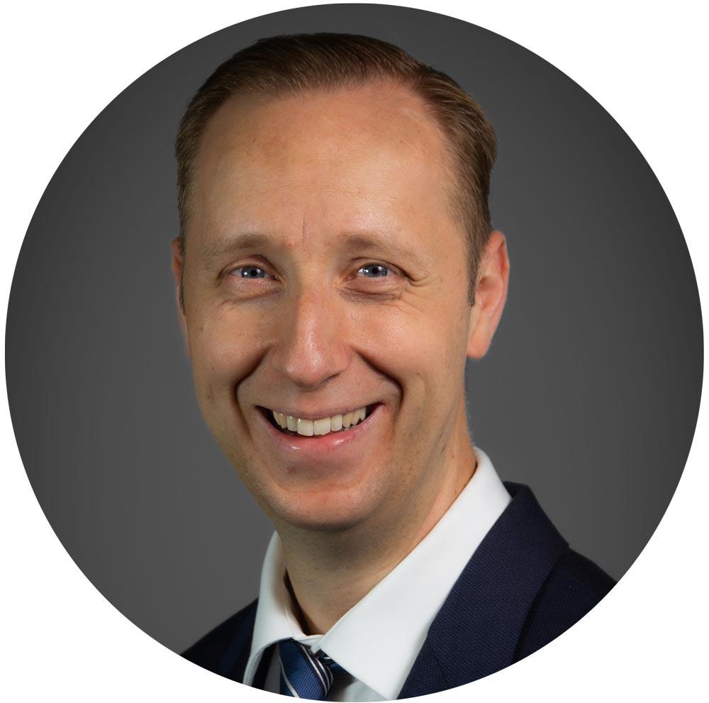 Prof. Dr. Christian Schultz