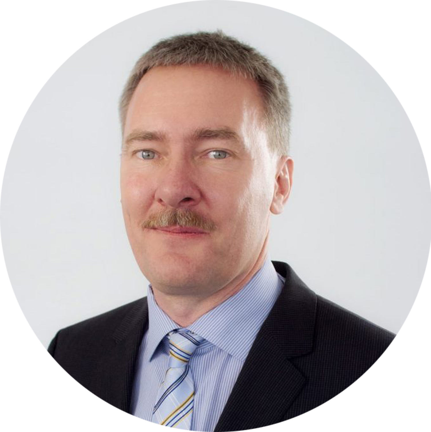 Prof. Dr.-Ing. Ulrich John