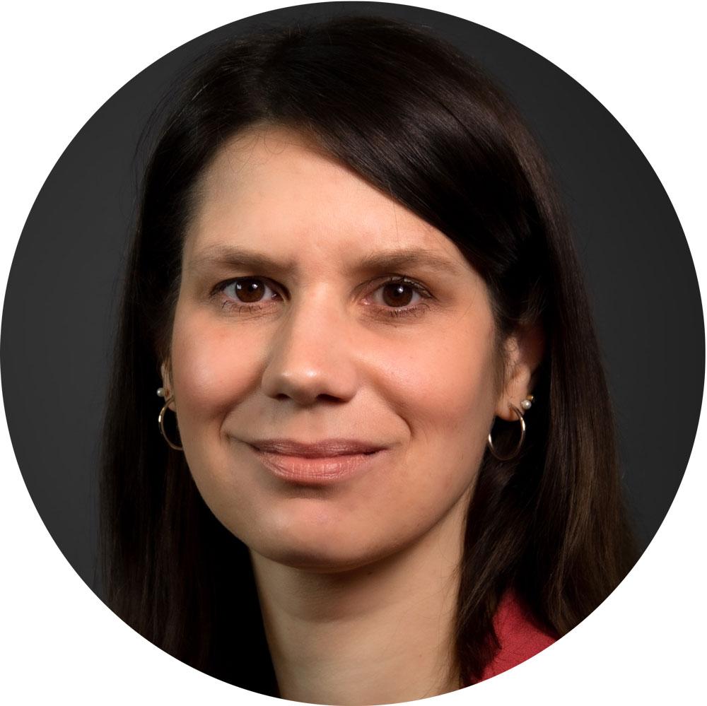 Dr. Julia Rückert