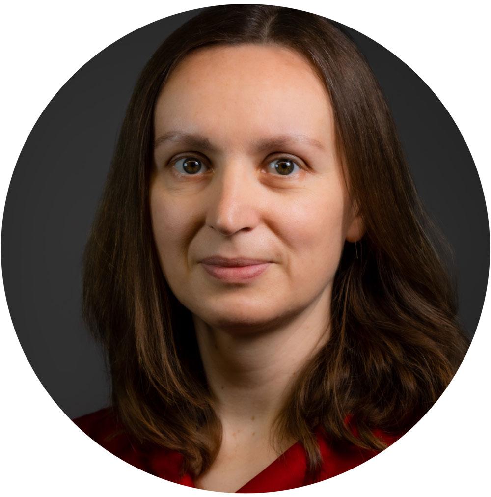 Prof. Dr. Dorit Kluge