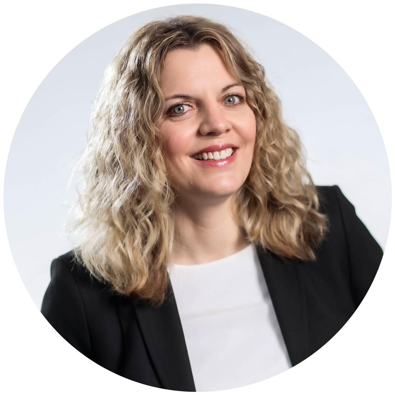 Prof. Dr. Tanja Maier