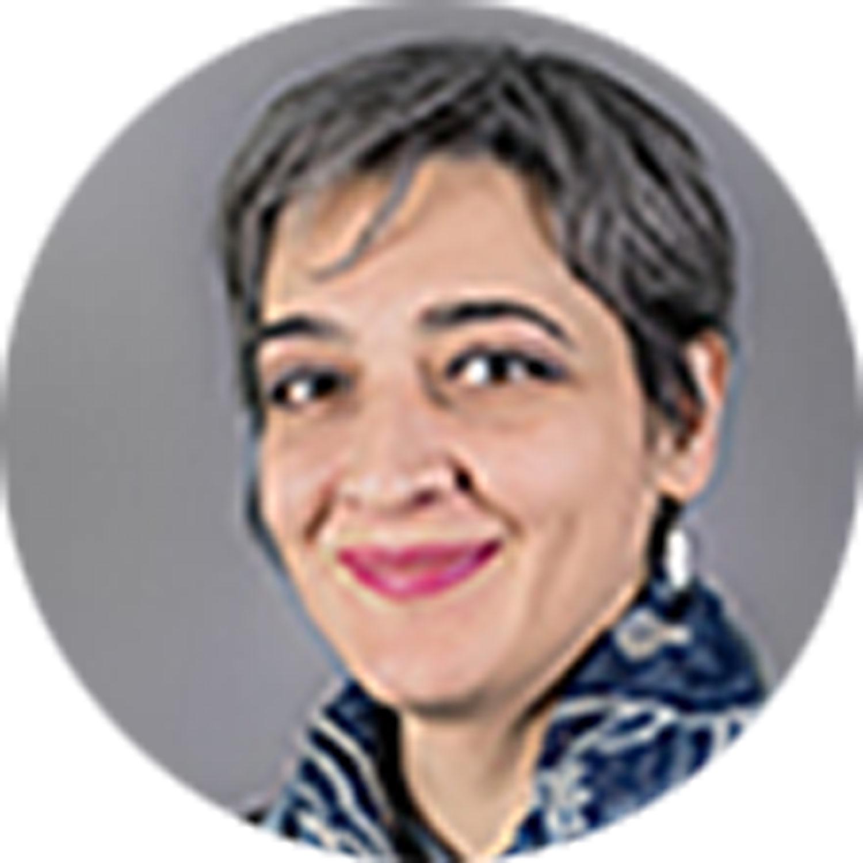 Prof. Dr. (Izmir Ekonomi Universitesi) Melike Demirbağ Kaplan