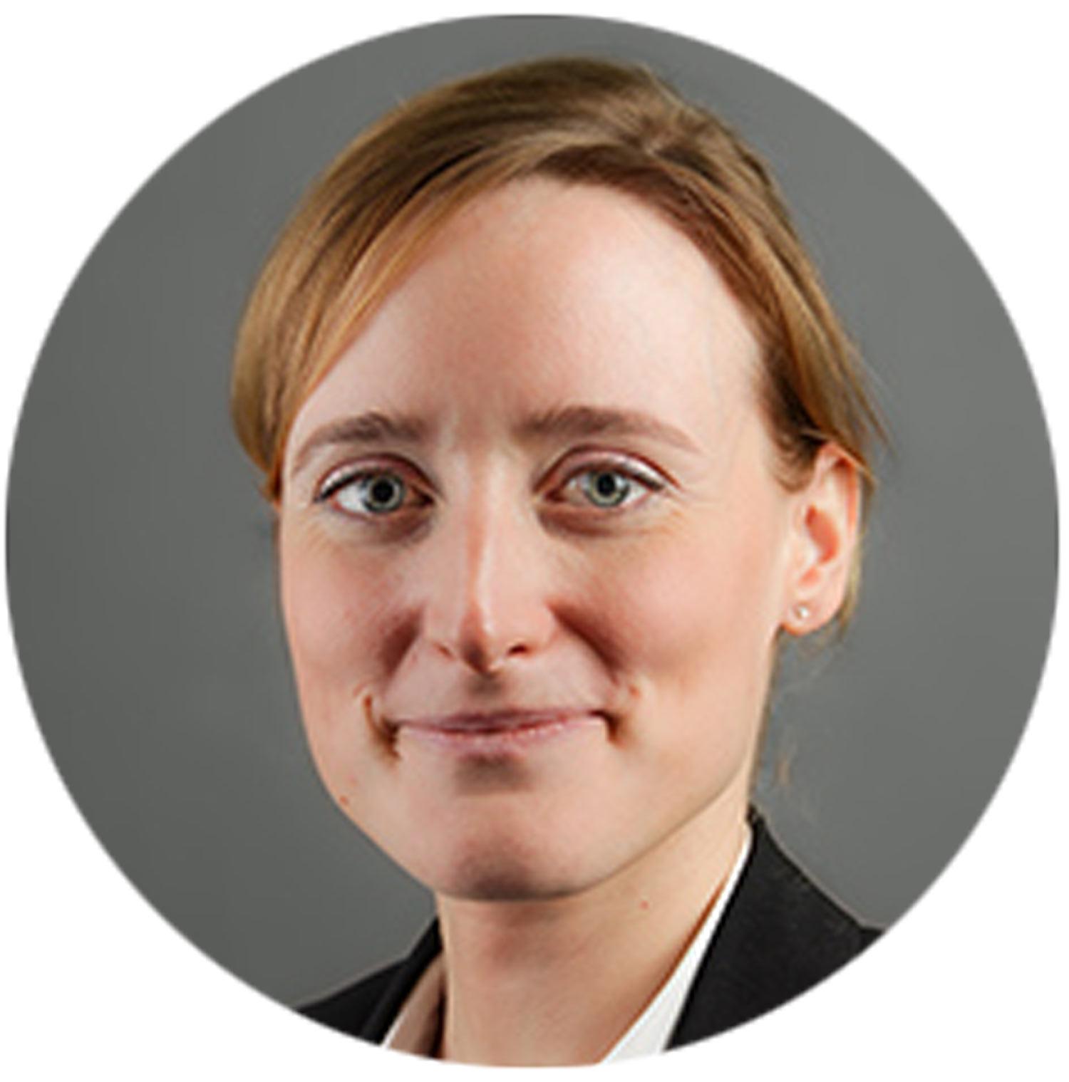 Prof. Dr. Carolin Graßmann