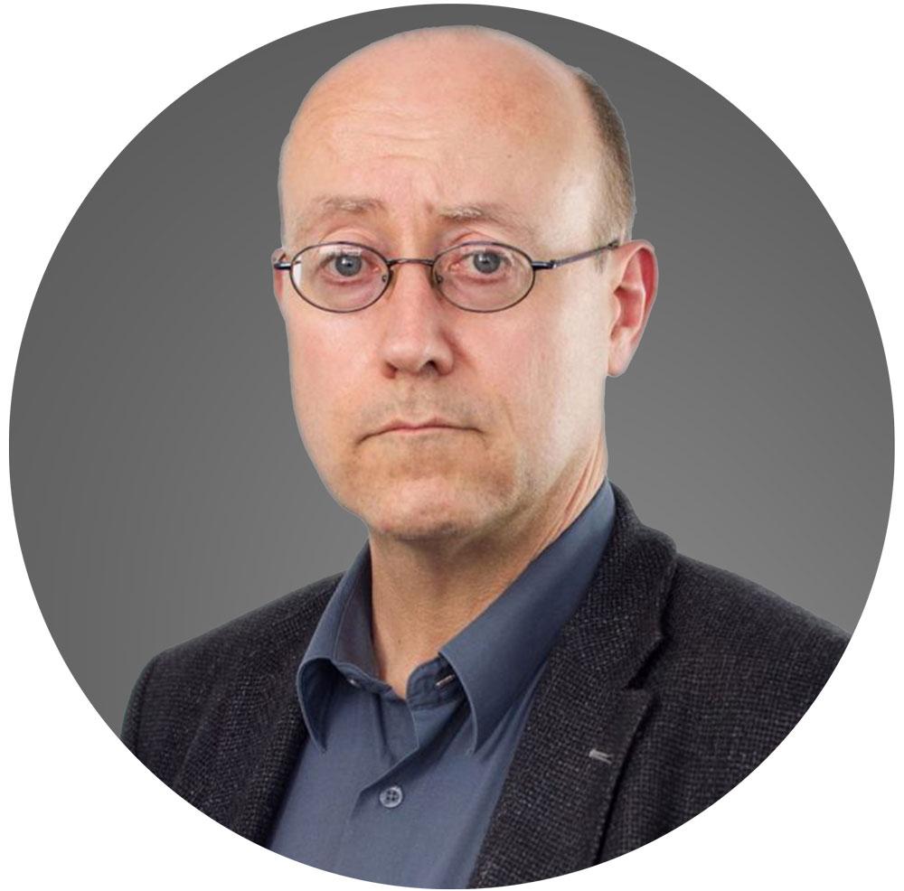 Prof. Dr. Hermann Knödler