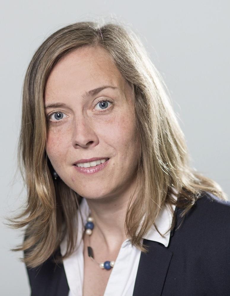 Prof. Dr. Elisabeth Baier