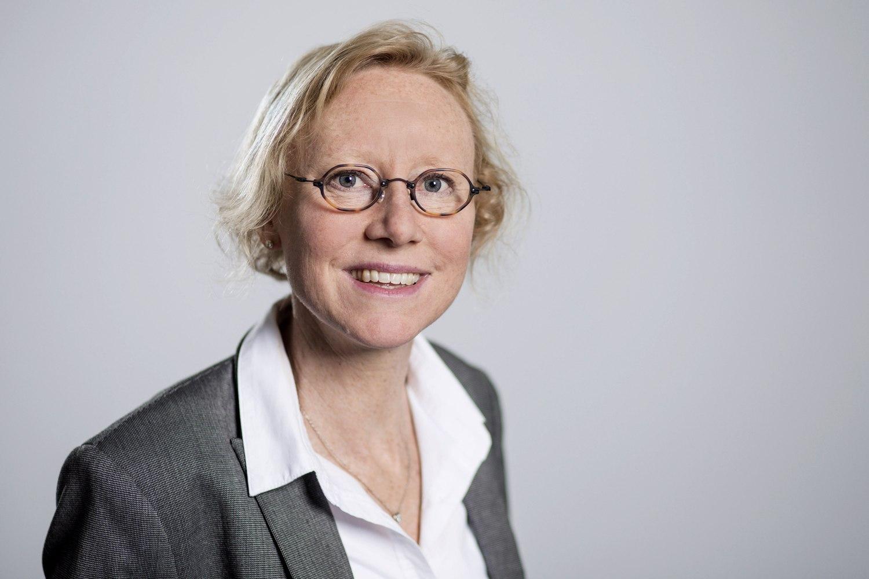 Susanne Couvreur