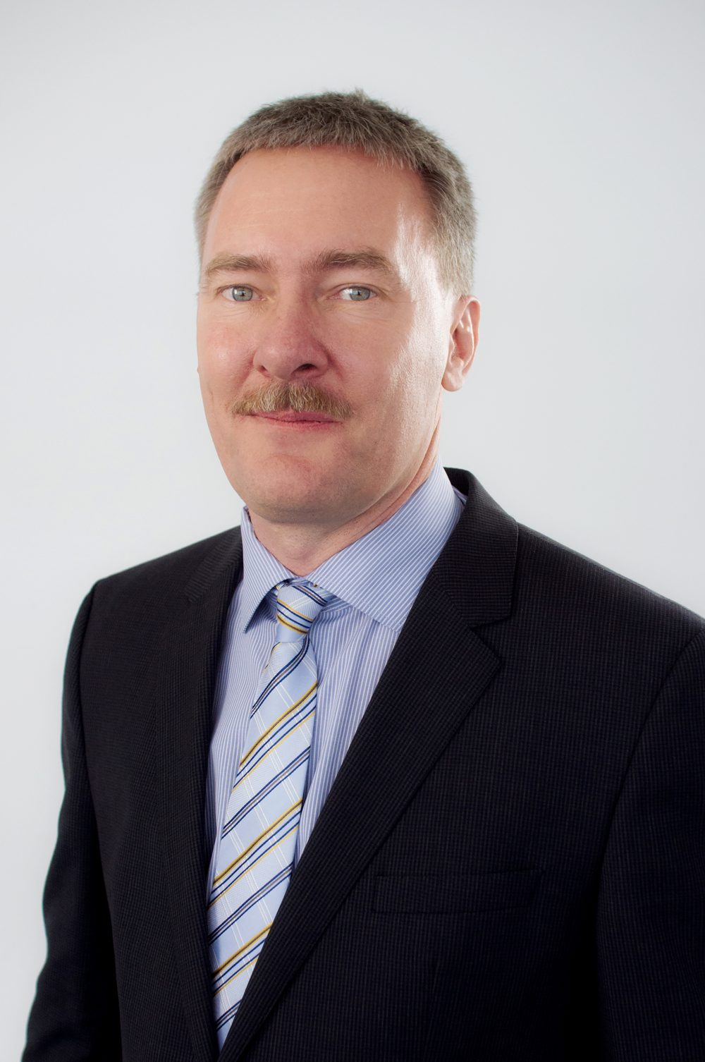 Prof. Dr. Ulrich John