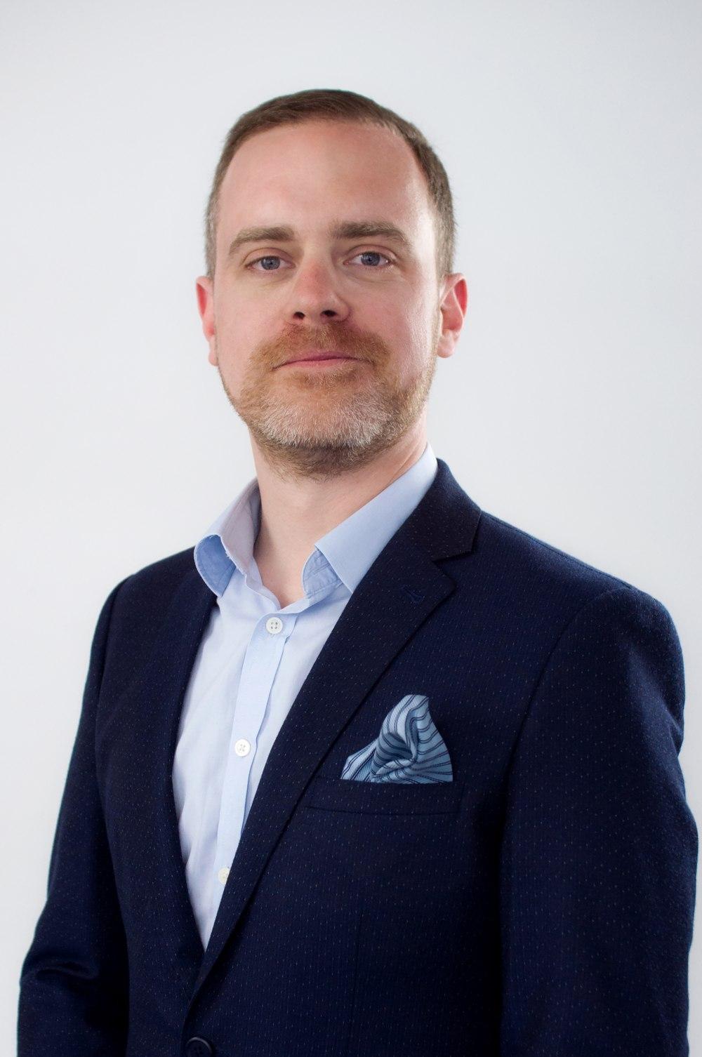 Lars-Christian Klinnert M.A.